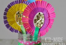Spring Crafts / by Alicia Eyer