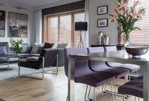 Mieszkanie - pokój dzienny