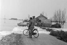 Watersnoodramp Zeeland 1953