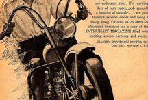 Motocycle poster