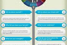 Job Interview and tips / Job Interview and tips