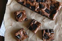 Brownie e Fudge