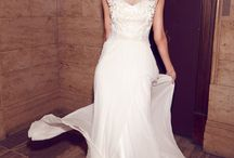 Wedding ideias: dress and beauty