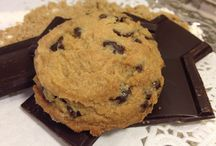 Moon Rocks Gourmet Cookies / #cookies Moon Rocks Gourmet Cookies.  They're out of this world!!!