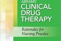 Test Bank For Abrams' Clinical Drug Therapy, Rationales for Nursing Practice by Geralyn Frandsen