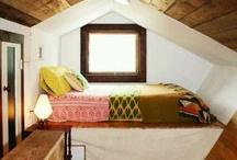 Ceilings / by Linda Coffey