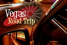 Vegas road trip / Road trip
