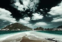 paisajes y relax