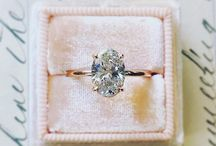 Gorgeous Engagement Rings / Magnificent engagement rings and wedding rings - to inspire, and refine the beginning of your very special wedding journey.