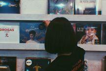 Vinyl Love ❤️