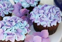 Inspirations Cup-cakes