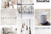 Interior design - Natural