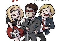° Daredevil ° / Matt Murdock