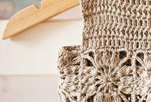 crochet dress kids