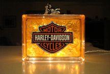 Harley Davidson / by Cindy Britton