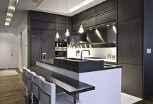 Prosjekt kjøkken