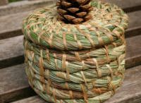 basketry coil class