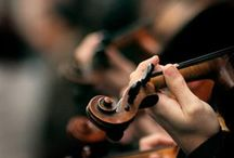 Orchester Fotos