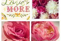 Josephine Inspiration / Para vocês se inspirarem nos produtos Josephine mesclados com imagens diversas no melhor Vintage Style.