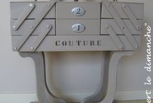 boite couture relookée