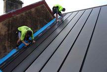 Energía Solar / Sistemas renovables aplicados a la arquitectura, para la producción de energías limpias. Fotovoltaica y Térmica.