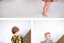 Sewing projects and inspiration for little boys