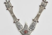 Niello Jewelry / Niello Jewelry, Ethnic, Traditional, Bohemian