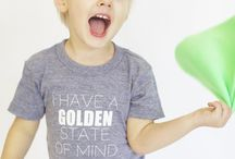 Kiddo Clothes / by Angela Compton Nelson