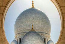 Mesquitas-Mosques