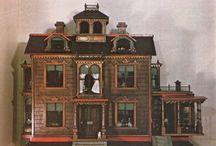 A Doll's House / by Carol Casey