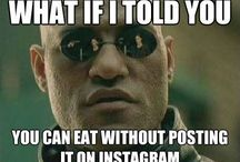 Social Memes / by SEJournal