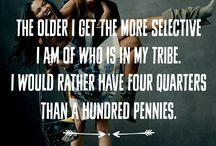 A true Alpha Women