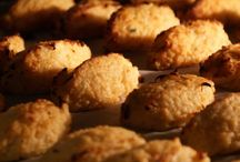 Mes recettes ! / Toutes les recettes disponibles sur mon blog que je tiens avec mon compagnon ! (http://jared-candice-kitchen.dusterherz.com)