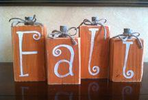 Fall time!!