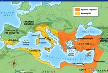 History Of Byzantine Empire / Byzantine Empire was one of the longest-lasting empire in the world. With its renowned capital Constantinople, Byzantines lived for 1058 years. (395-1453)