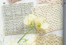 patrones d crochet