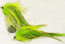 Pike Fly. For more fly fishing