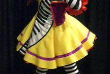 Clown Pawn