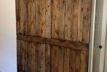 porte legno