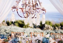 Beach & Seaside Wedding Inspiration / Beach & Seaside Wedding Inspiration