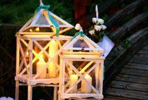 Allestimenti eventi / Evento, matrimoni, comunione battesimo compleanno