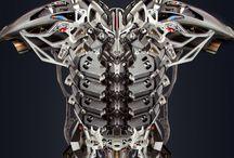 Kit Body Armor
