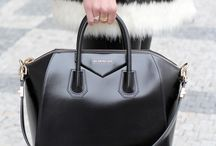 Black Bags / It-Bag