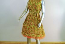 Prids Vintage Clothing for Women