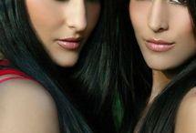 WWE Bellas twins