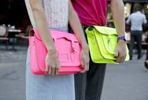 Bag Obsession / by Mallory Priest