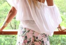 Fashionista / by Regan Riley