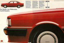 Audi A80 B2