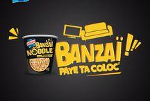 Inspiration #Banzaipayetacoloc par Lustcru