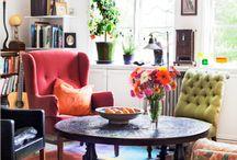 Home Decor   / by Linda Cardenas